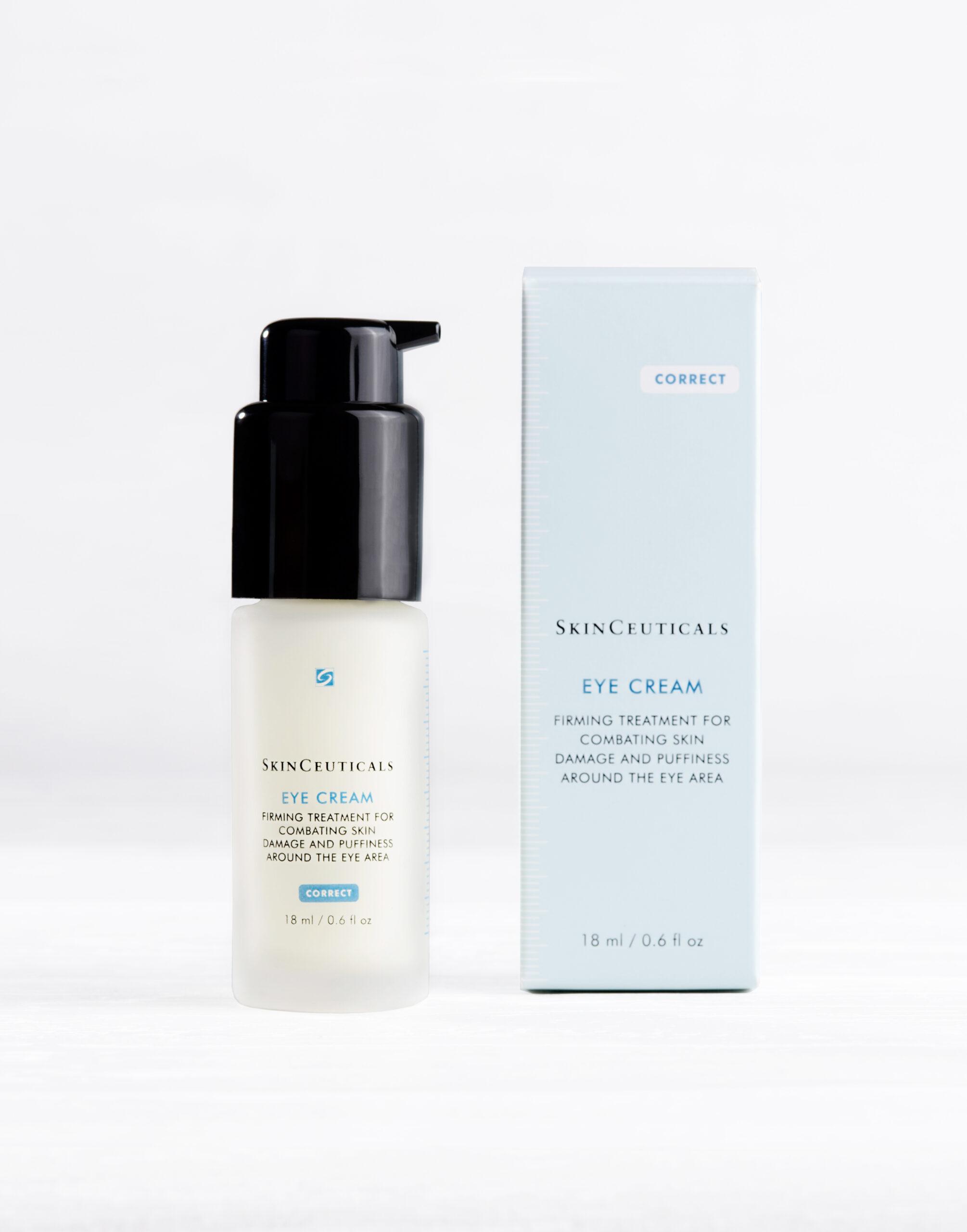 Skinceuticals Eye Cream for Wrinkles at SKIN Las Vegas Med Spa